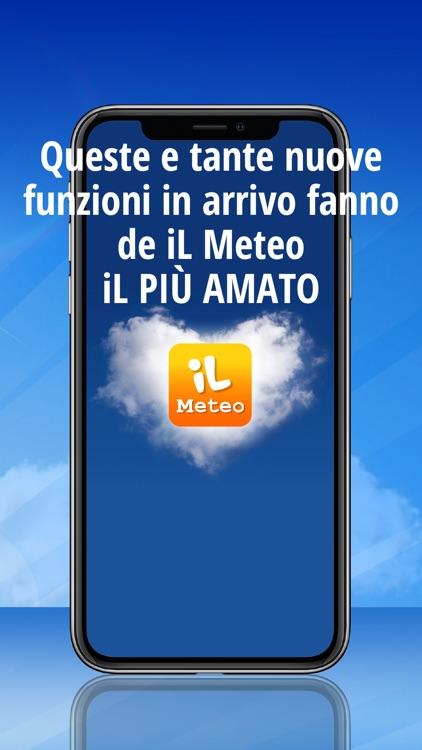 Meteo Plus - by iLMeteo.it screenshot-8
