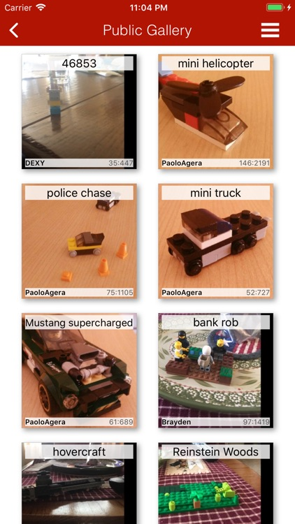 Master Bricks - Lego Edition screenshot-5