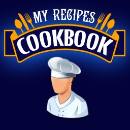 My Recipes Cookbook