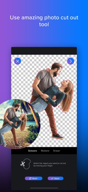 Phonty Perfect Photo Editor On The App Store