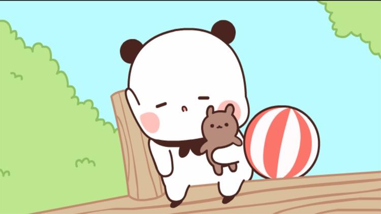 激萌小熊 screenshot-0