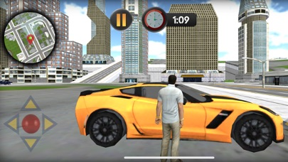 Gangster Robbery Auto GRA screenshot three