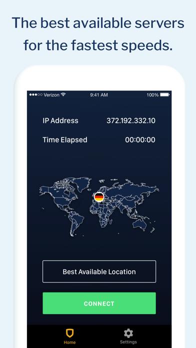 StrongVPN — The Strongest VPNのおすすめ画像3