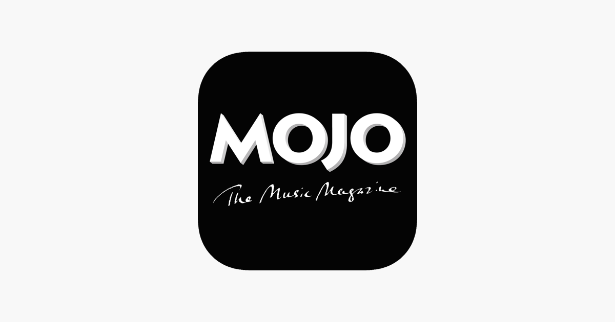 Mojo: The Music Magazine on the App Store