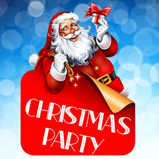 Christmas Party & Invitations