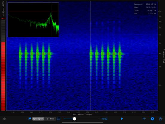 Ultrasonic Analyzerのおすすめ画像1