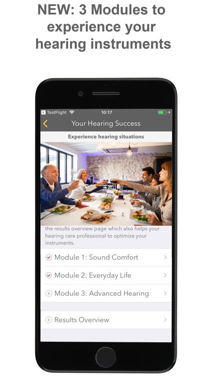 Audio Service Smart Direct screenshot-4