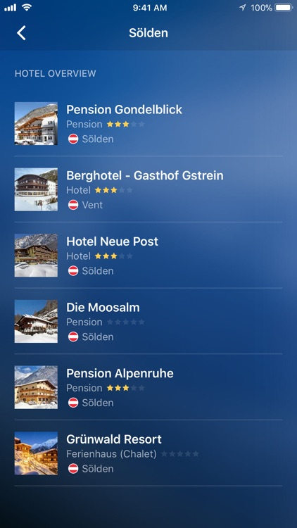 Snow Report Ski App Pro screenshot-4