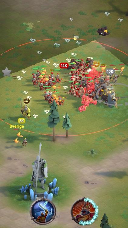 Ancient Battle screenshot-3
