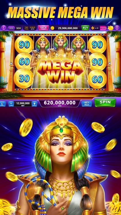 Slots-Heart of Diamonds Casino screenshot-3