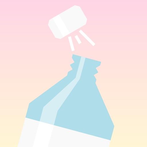 Bottle Cap Challenge icon
