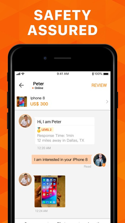5miles: Buy and Sell Locally screenshot-6