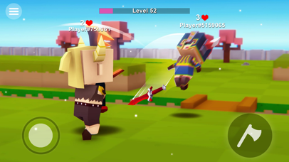 AXES.io screenshot 7