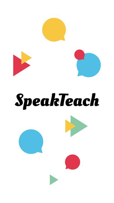 SpeakTeach 1