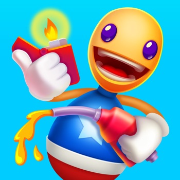 [ARM64] Kick the Buddy: Forever Cheats (All Versions) +3 Download