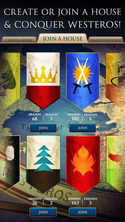 Game of Thrones Slots Casino screenshot-3