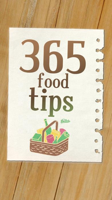 点击获取365 food tips (Full)