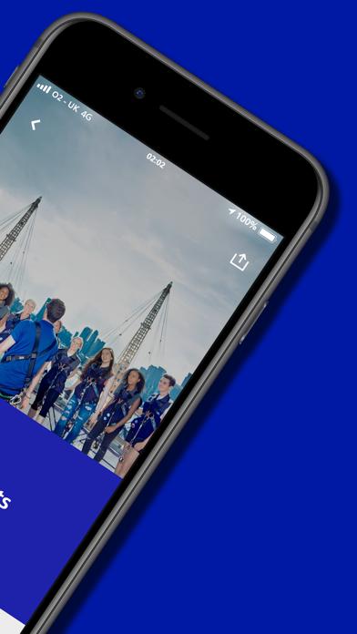 O2 Priority - UK app for perks screenshot two