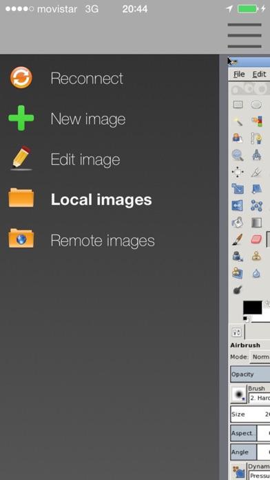 cancel XGimp Image Editor Paint Tool subscription image 2