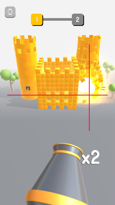 Block Kaboom screenshot 4