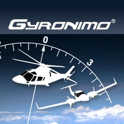 Gyronimo Flight Pad