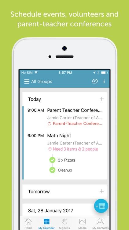 Bloomz: For Teachers & Schools screenshot-3