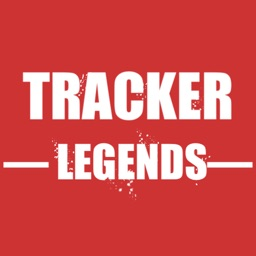 Tracker for Apex Legends