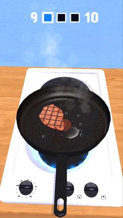 Casual Cooking screenshot 1