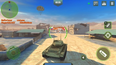 download War Machines:Aim for the Stars indir ücretsiz - windows 8 , 7 veya 10 and Mac Download now