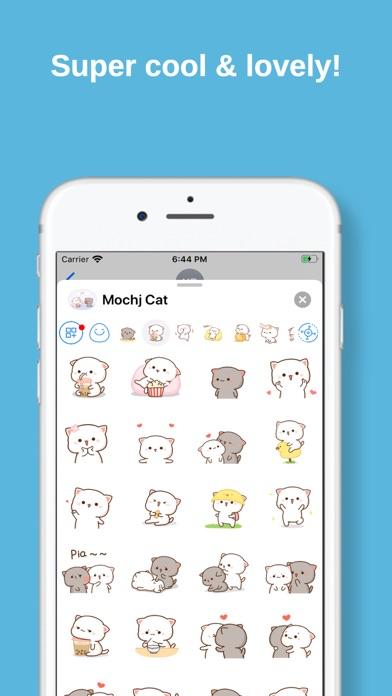 Screenshot #2 pour Mochj Cat