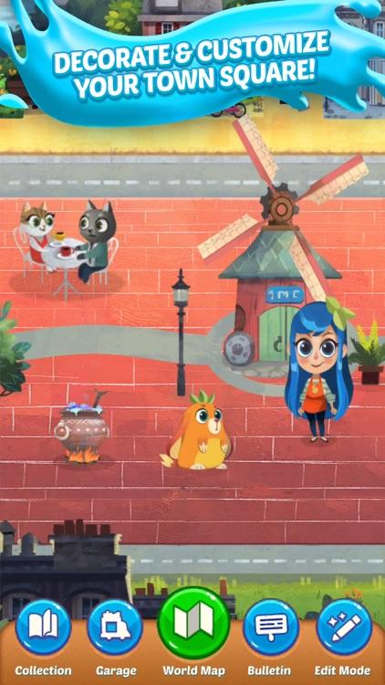 Juice Jam! Match 3 Puzzle Game screenshot-5