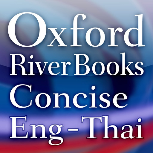 Oxford Riverbooks Thai (InApp)