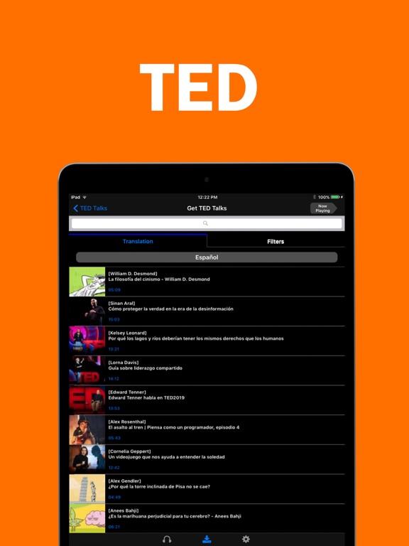 ListeningDrill - Free screenshot