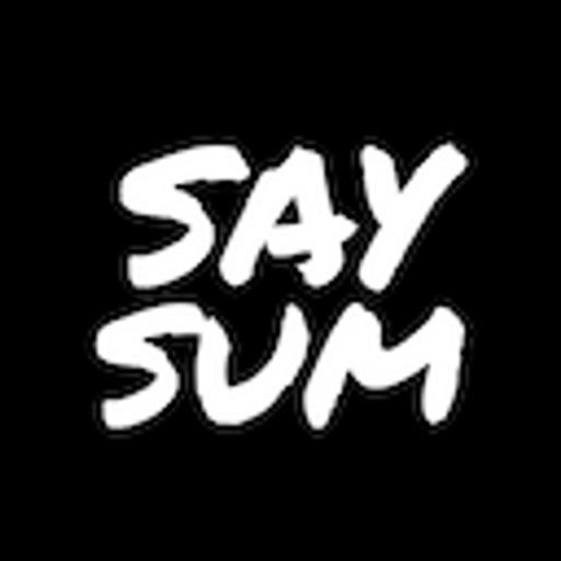 SaySum