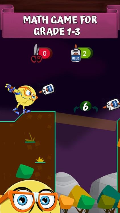 Math Bridges Addition Games screenshot-0