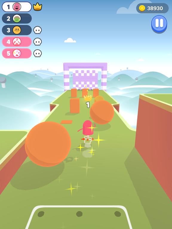 Dumb Ways to Dash! screenshot 4