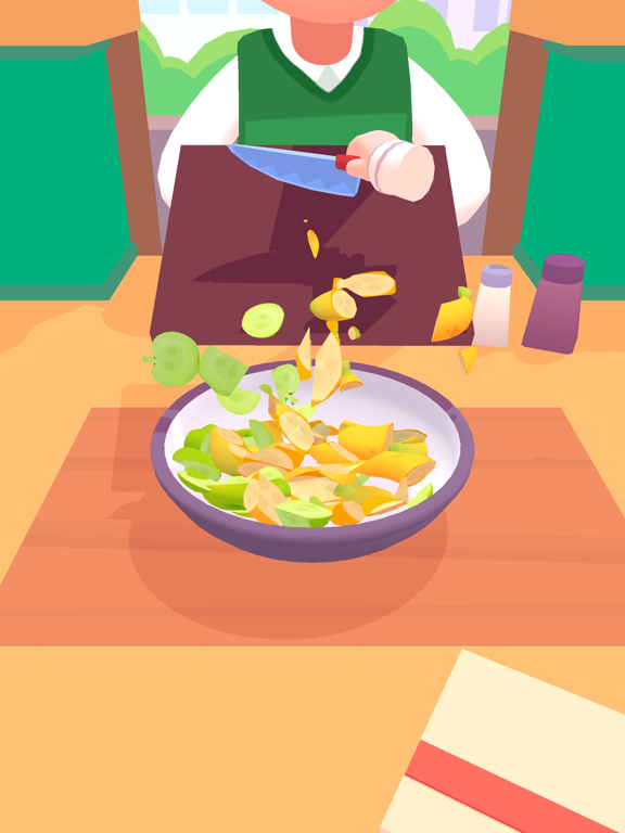 The Cook - 3D Cooking Game screenshot 8