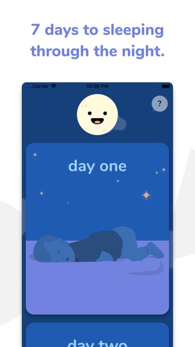 Night Night - Sleep Trainerのおすすめ画像2
