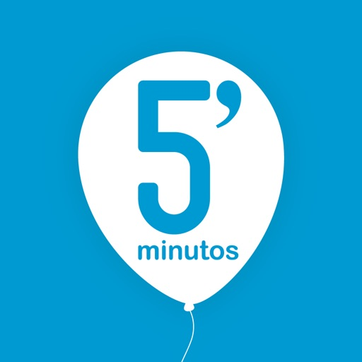 5 minutes - I Meditate