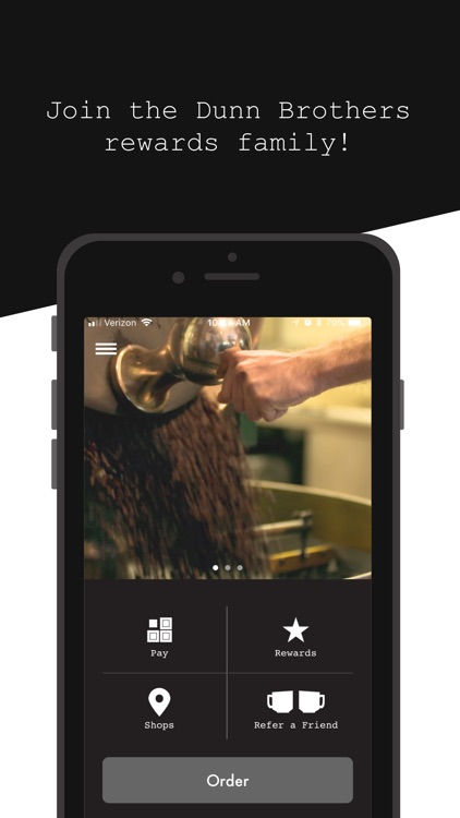 Dunn Brothers Coffee screenshot-4