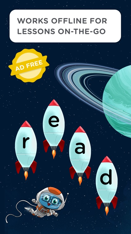 HOMER Reading: Learn to Read screenshot-5