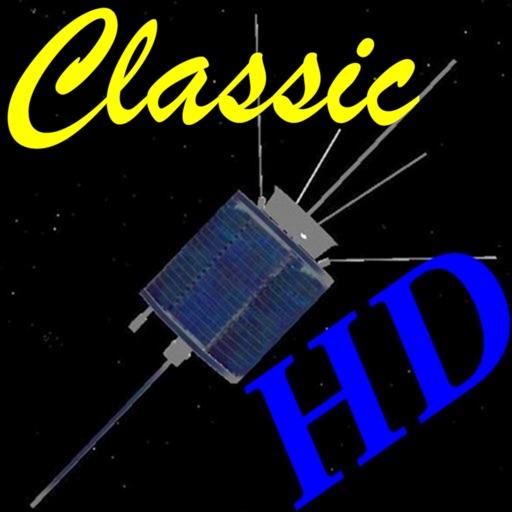 HamSatHD Classic