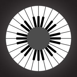Tonality: Piano/Guitar Chords