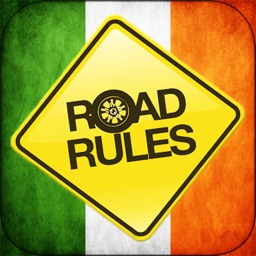 Drivio - Ireland Road Rules