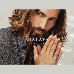 NIALAYA JEWELRY