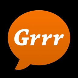 GRRR: Gay Chat and Dating