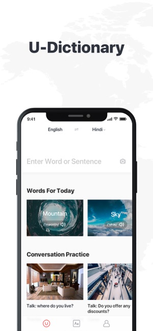 U-Dictionary on the App Store