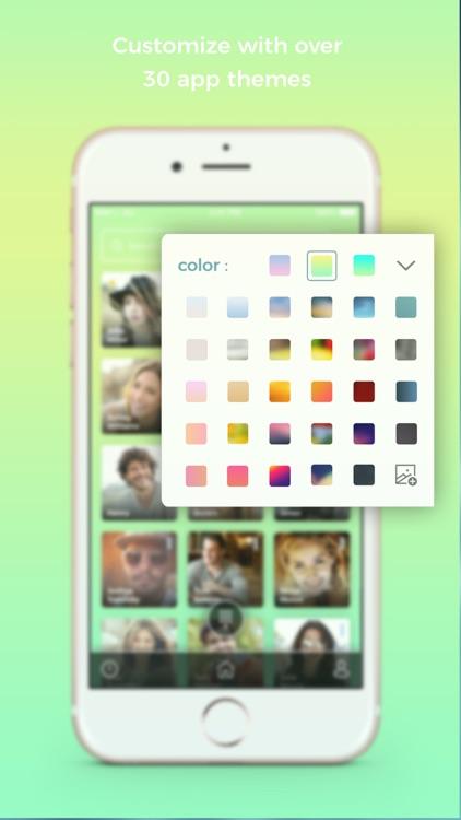 Eyecon Phone + Reverse Lookup screenshot-4