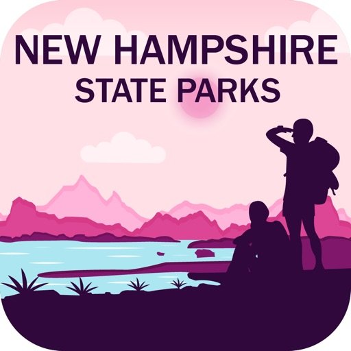 New Hampshire State Park