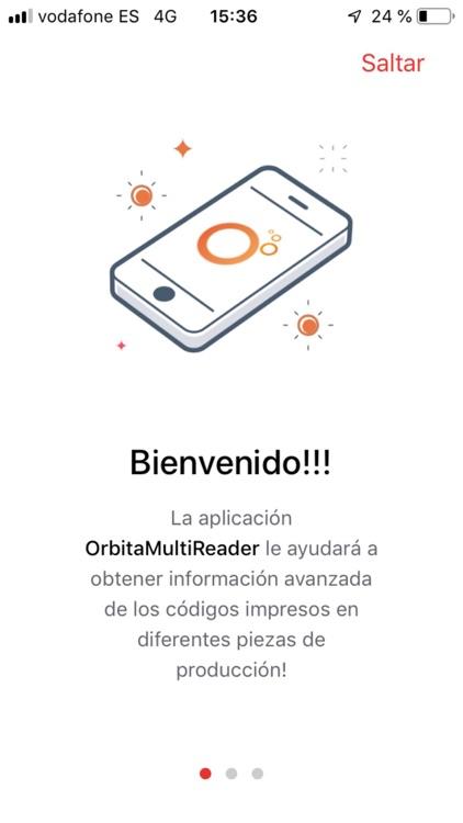 OMultiReader